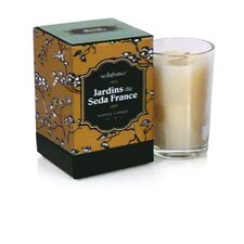 Jardin Royal Incense Votive Candle