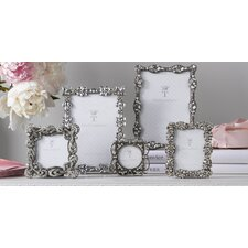 Crown Jewels Jeweled Photo Frame (Set of 5)