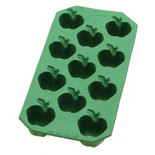 Classic Apple Ice Cube Tray