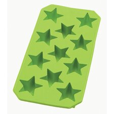 Slim Star Ice Cube Tray