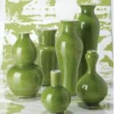 Au Courant Vases (Set of 6)