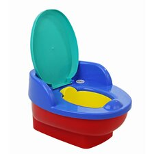 Colorful Musical Potty Trainer