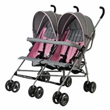 Twin Umbrella Stroller