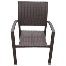 Bella Dining Arm Chair