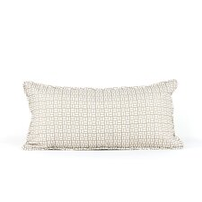 Panache Geometric  Breakfast Cushion