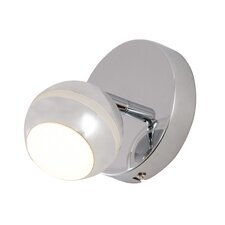 Bionic 1 Light LED Vanity Light