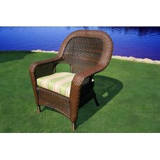 Lexington Dining Arm Chair with Cushion