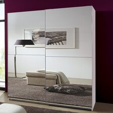 Diva Sliding Door Wardrobe