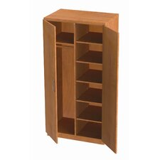 Repositionable Replay Armoire