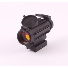 Cross Hair Reticle/Picatinny Rails