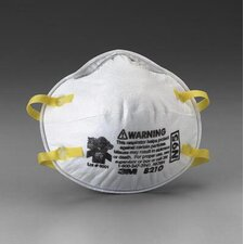 N95 Particulate Disposable Respirator - AS/NZS 1716 (20 Per Box)