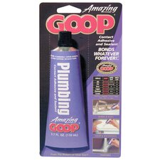Plumbing Goop® Contact Adhesive & Sealant 150012