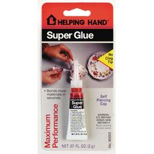 Maximum Performance Super Glue 80003