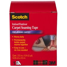 Scotch Carpet Seaming Tape
