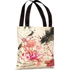 Oliver Gal Dawn of Times Polyester Tote Bag