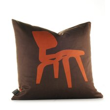 Modern Classics 1946 Synthetic Pillow