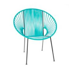 The Concha Side Chair
