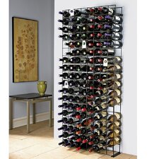 Tie Grid 144 Bottle Wine Rack