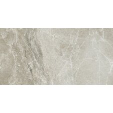 "Emperor 11-3/4"" x 23-3/4"" Glazed Porcelain Field Tile in Alexander"