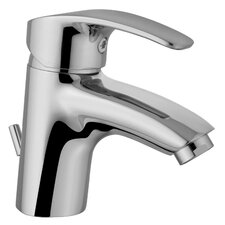 J18 Bath Series Traditional Single Lever Handle Bathroom Faucet