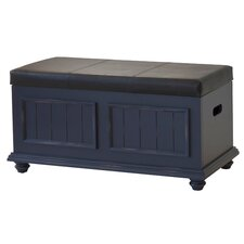 Notting Hill Storage Trunk with Cushion