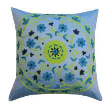 Suzani Polyester Pillow