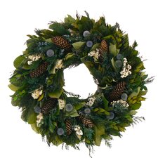 Regal Nature Wreath