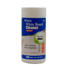 Board Surface Wipes (Set of 12)