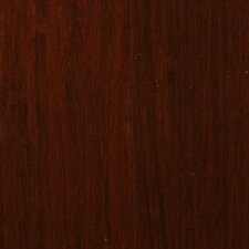 "3-5/8"" Solid Stained Strand Bamboo Flooring in Sepia"