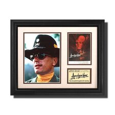 'Apocalypse Now' Movie Memorabilia