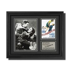 'It's A Wonderful Life' Movie Memorabilia