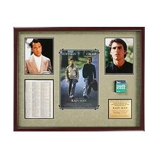 'Rain Man' Movie Memorabilia