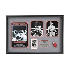 'Raging Bull' Movie Memorabilia