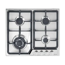 "24"" Deluxe Gas Cooktop"