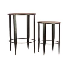 Bar Table (Set of 2)