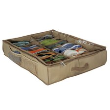 Laundry Cedar Inserts Underbed Shoe Storage