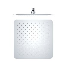 Hydrotherapy Square Shower Head