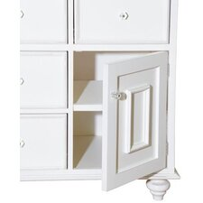 Lily Rae 5 Drawer Changer