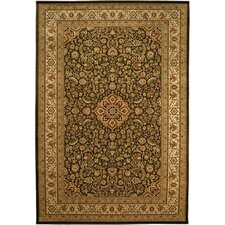 American Heirloom Bellagio Chocolate Rug