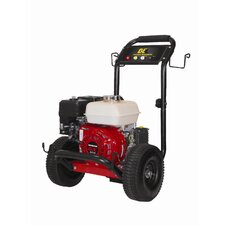 2500 PSI 3 GPM Cold Water General Pump Pressure Washer