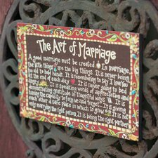Art of Marriage Magnet