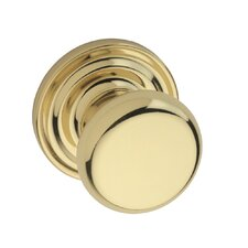 P-Series Privacy Function Heritage Knob