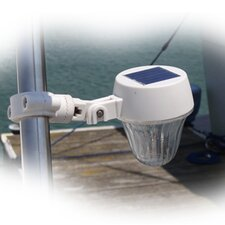 SolarKandle Solar Rail Light