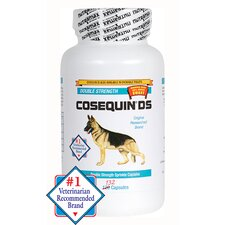 Double Strength Capsules for Dog (132 Count)
