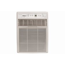 12,000 BTU Slider / Casement Air Conditioner with Remote