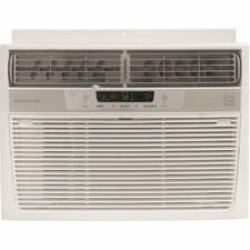 25,000 BTU Energy Efficient Window Air Conditioner with Remote