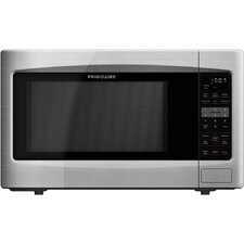 .2 Cu. Ft. Countertop Microwave with Convection