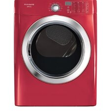 Affinity Series 7.0 Cu. Ft. Front Load Electric Dryer with Ready Steam