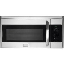 Gallery Series 1.5 Cu. Ft. 900W Over-The-Range Microwave with Convection