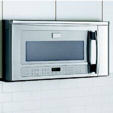 Professional Series 2.0 Cu. Ft. 1000W Over-The-Range Sensor Microwave